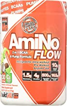 Muscle Elements Amino Flow Powder, Coconut Lime, 1.0 Pound