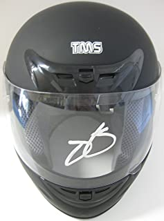 Jimmie Johnson #48, Nascar Driver, Signed, Autographed, Full Size Helmet, a COA and the Proof Photos of the Jimmie Signing Will Be Included