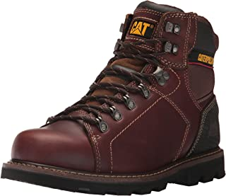 Men's Alaska 2.0 / Brown Industrial & Construction Shoe