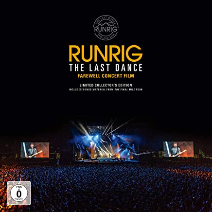 The Last Dance-Farewell Concert
