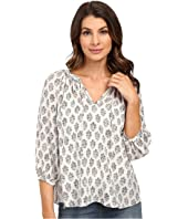 Rebecca Taylor - Long Sleeve Valentina Top