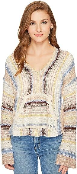 Billabong - Baja Beach Sweater