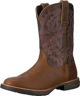 Rocky Women's RKW0221 Western Boot
