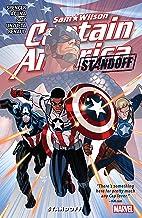 Captain America: Sam Wilson Vol. 2: Standoff (Captain America: Sam Wilson (2015-2017))