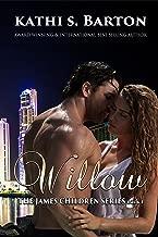 Willow: The James Children Series - Erotic Romance