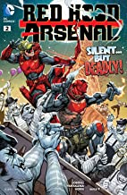 Red Hood/Arsenal (2015-2016) #2 (Red Hood/Arsenal (2015-))