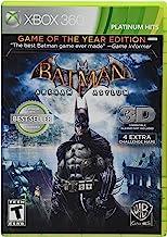 Best Batman: Arkham Asylum [Game of the Year Edition] (Platinum Hits) Review