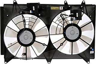 Dorman 621-101 Dual Fan Assembly for Cadillac CTS