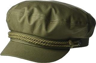 قبعة فيدلر للرجال من بريكستون