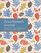 Best grandfather memory book Reviews