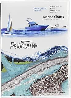 Navionics Platinum+ SD 911 Mexico/Central America Nautical Chart on SD/Micro-SD Card - MSD/911P-2
