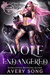 WOLF ENDANGERED: A Shifter Romance (Willow's Forbidden Pack Book 2) (English Edition) Format Kindle
