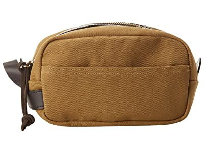 Filson Travel Kit (Tan) Bags