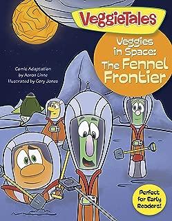 Veggies in Space: The Fennel Frontier (VeggieTales)