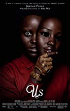 ultimate poster Jordan peele's Secretive Us Movies Poster 12 x 18 Poster Rolled