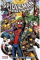 Spider-Man & The Secret Wars (Spider-Man & The Secret Wars (2009-2010)) Kindle Edition
