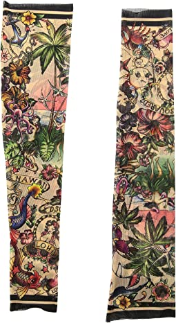 DSQUARED2 - Hawaii Tattoo Sleeves