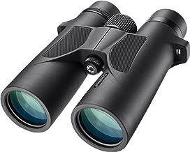 BARSKA Level HD 8x42mm Wp Level HD Binoculars by Black