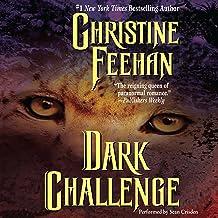 Dark Challenge: Dark Series, Book 5