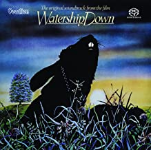 Best watership down soundtrack cd Reviews