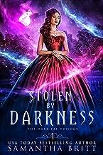 Stolen by Darkness: The Dark Fae Trilogy Book One
