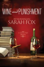 Wine and Punishment (A Literary Pub Mystery Book 1)