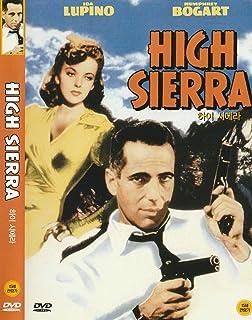 High Sierra (Import, Ntsc, All Region)