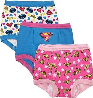 Girls' Toddler 3-Pack