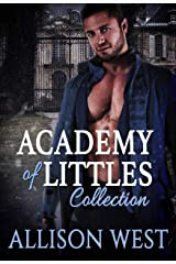 Academy of Littles: A Dark Daddy Romance Kindle Edition