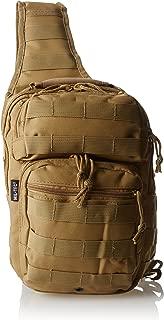 Mil-Tec EE.UU. Mochilla con un Tirante Assault Pack One-Strap Small 22 litros