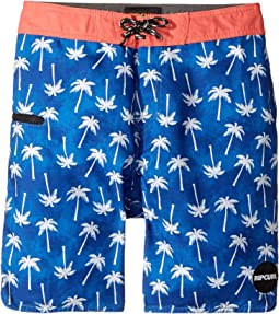 Rip Curl Kids - Baker Boardshorts (Big Kids)