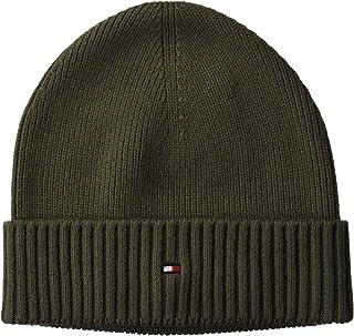 تومي هيلفيغر قبعة للرجال ، مقاس واحد