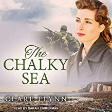 The Chalky Sea: The Canadians Series, Book 1