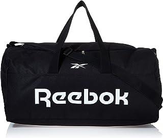 Reebok ACT CORE LL M GRIP TRAINING BAGS For UNISEX, black/black, N SZ EU