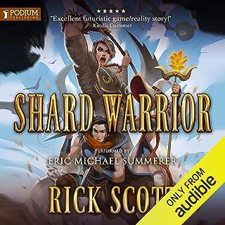 Shard Warrior: Crystal Shards Online, Book 2