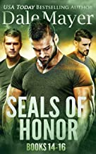 SEALs of Honor: Books 14-16