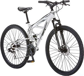 Mongoose Impasse Downhill Mountain Bike