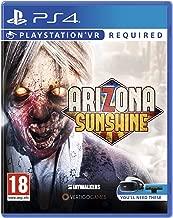 Arizona Sunshine PS4