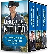 A Stone Creek Collection Volume 2: A Stone Creek ChristmasThe BridegroomAt Home in Stone Creek (A Stone Creek Novel)
