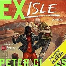 ex-heroes book 6