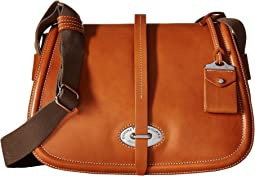 Dooney & Bourke - Florentine Saddle Bag
