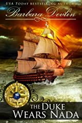 The Duke Wears Nada (Brethren of the Coast Book 9) Kindle Edition