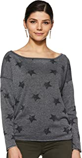 ed5deaefd09664 ONLY Women's Sweaters & Cardigans Online: Buy ONLY Women's Sweaters ...