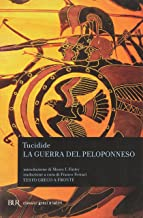 Permalink to La guerra del Peloponneso. Testo greco a fronte PDF
