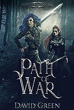 Path of War: Empire of Ruin Book Two (A dark fantasy series)