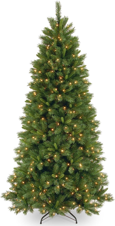 National Tree Company Pre-lit Includ Fashion Christmas Artificial Kansas City Mall