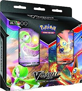 Pokemon TCG: Victini V vs Gardevoir V Battle Deck Bundle