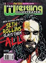 Best pro wrestling illustrated Reviews