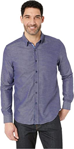 Crantor Long Sleeve Woven Shirt