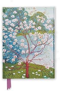 List: Magnolia Trees (Foiled Journal) (Flame Tree Notebooks)